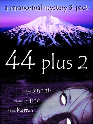 44 Plus Two: Strong Women, Dead Men Allison Karras