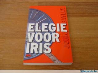 Elegie voor Iris John Bayley