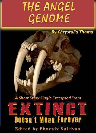 The Angel Genome  by  Chrystalla Thoma