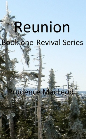 Reunion  by  Prudence MacLeod