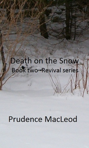 Death on the Snow  by  Prudence MacLeod