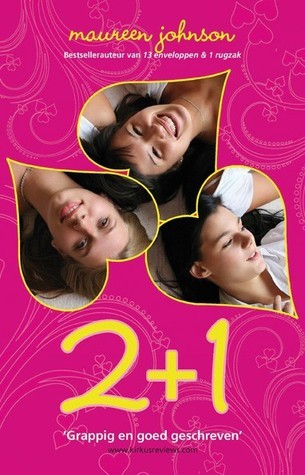 2 + 1 Maureen Johnson