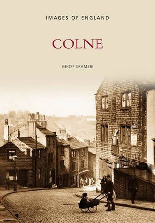 Colne Geoff Crambie