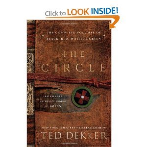 The Circle Series in One Epic Edition (The Circle, #0-3) Ted Dekker