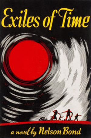Exiles of Time Nelson Bond