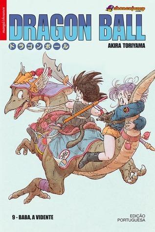 Dragon Ball, Vol. 9: Baba, a Vidente (Dragon Ball, #9) Akira Toriyama