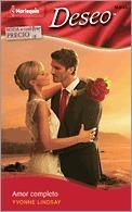 Amor Completo  by  Yvonne Lindsay