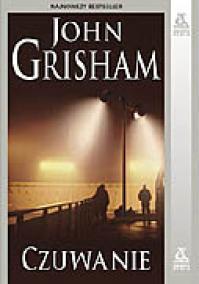 Czuwanie  by  John Grisham