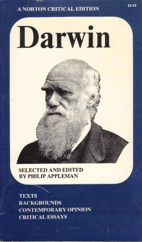 Darwin Philip Appleman