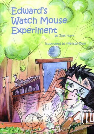 Edwards Watch Mouse Experiment  by  Joel Hart