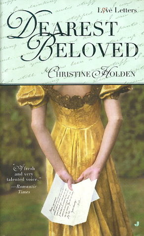 Dearest Beloved Christine Holden