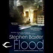 Flood (Flood, #1)  by  Stephen Baxter