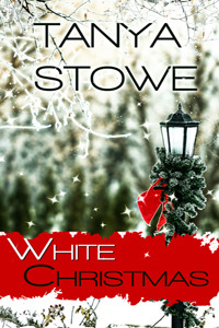 White Christmas  by  Tanya Stowe
