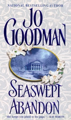 Seaswept Abandon (McClellan Brothers, #2)  by  Jo Goodman