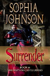 Surrender (The Raptor Castle Series #4)  by  Sophia Johnson