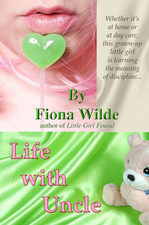 Life With Uncle  by  Fiona Wilde