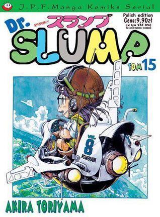 Dr Slump, Vol. 15 (Dr Slump, #15) Akira Toriyama