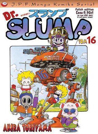 Dr Slump, Vol. 16 (Dr Slump, #16) Akira Toriyama
