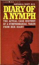 Diary of a Nymph Nathan A. Shiff