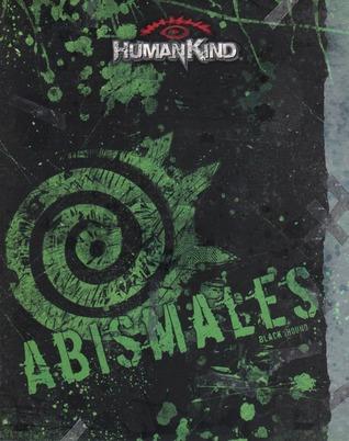 Humankind, # 1: Abismales J.L. Flores