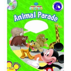 Animal Parade  by  Studio Mouse LLC
