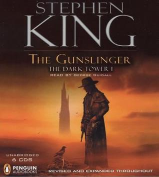 The Gunslinger Stephen King
