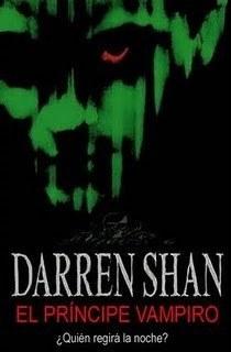 El Príncipe Vampiro (La Saga de Darren Shan, #6) Darren Shan