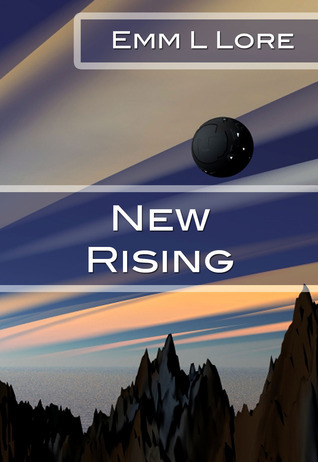 New Rising (Shifter Guild, #1)  by  Emm L. Lore