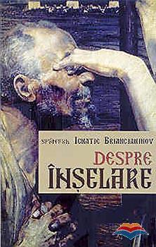 Despre inselare  by  Ignatius Brianchaninov