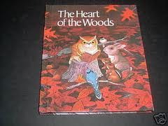 HBJ Literature Program The Heart of the Woods HBJ Literature Program