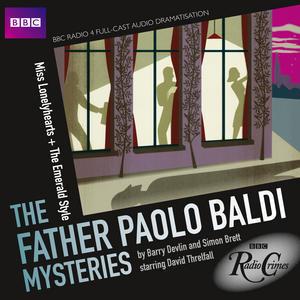 The Emerald Style (Father Baldi, 1x04)  by  Simon Brett