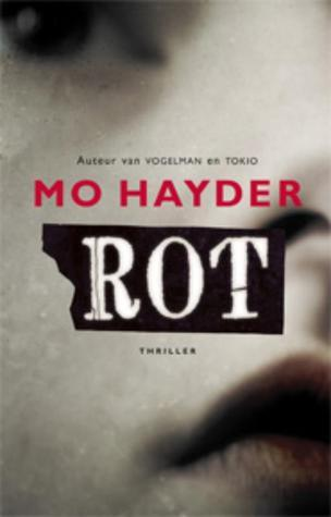 Rot Mo Hayder