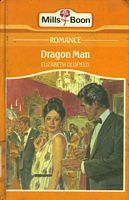 Dragon Man Elizabeth Oldfield