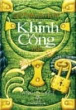 Khinh Công (Septimus Heap, #2)  by  Angie Sage