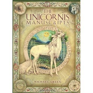 The Unicornis Manuscripts  by  Michael   Green
