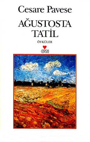 Ağustosta Tatil Cesare Pavese