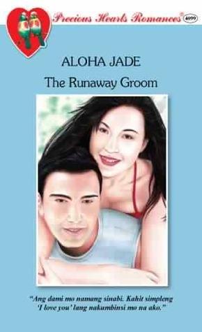 The Runaway Groom Aloha Jade