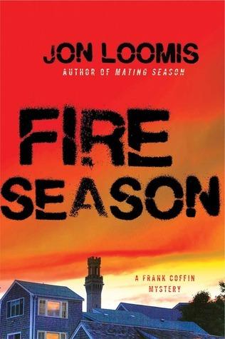 Fire Season Jon Loomis