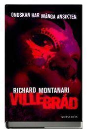 Villebråd Richard Montanari