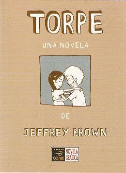 Torpe Jeffrey Brown