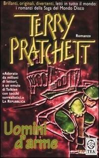 Uomini darme (Mondo Disco #15 - Guardia #2)  by  Terry Pratchett