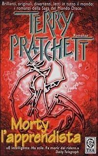 Morty lapprendista (Mondo Disco #4 - Morte #1)  by  Terry Pratchett