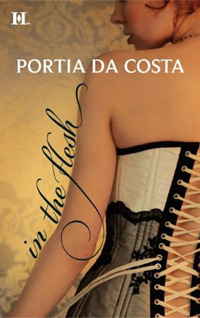 In the Flesh (The Ladies Sewing Circle, #5) Portia Da Costa