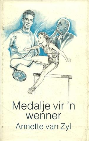Medalje vir n Wenner  by  Annette van Zyl