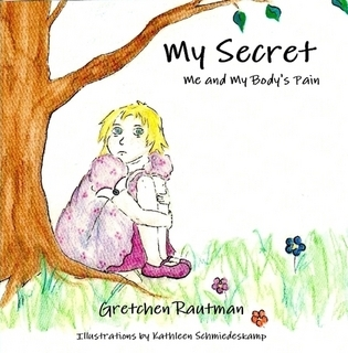 My Secret  by  Gretchen Rautman