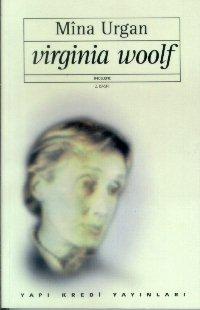 Virginia Woolf  by  Mîna Urgan