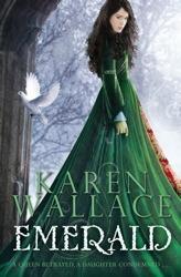 Emerald Karen Wallace