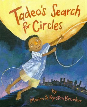 Tadeos Search for Circles  by  Marion Brooker