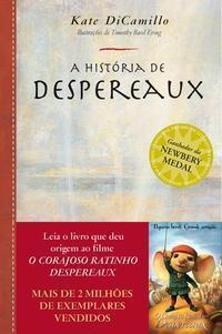 A História de Despereaux  by  Kate DiCamillo