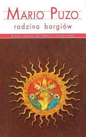 Rodzina Borgiów  by  Mario Puzo